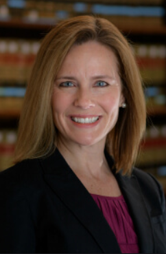 Portman Statement on the Nomination of Judge Amy Coney Barrett to Serve on the U.S. Supreme Court